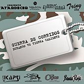 Play & Download Guerra De Corridos: Durango Vs.... by Various Artists | Napster