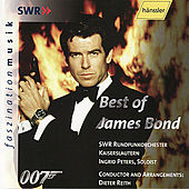 The Best of James Bond: Arrangements of the James Bond Theme by SWR Big Band/Jens Winther