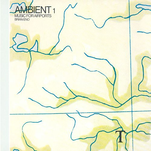 Ambient 1: Music for Airports di Brian Eno