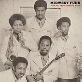 Midwest Funk: Funk 45's from Tornado Alley by Wallace Brothers