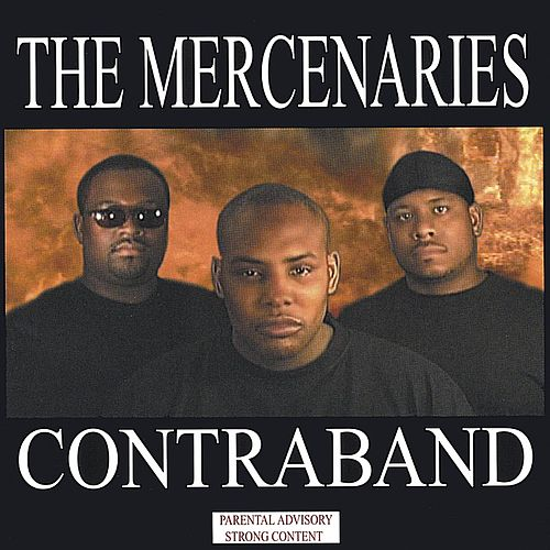 Contraband by Various Artists