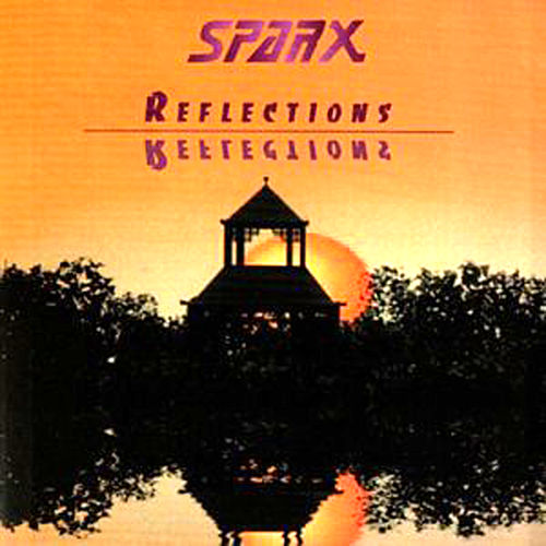 Play & Download Sparx - Reflections by Various Artists | Napster