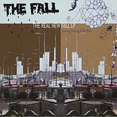 The Real New Fall LP by The Fall