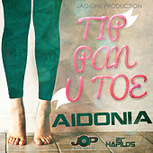 Tip Pon U Toe - Single by Aidonia