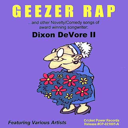 Play & Download GEEZER RAP by Various Artists | Napster