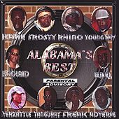 Play & Download Alabama's Best by Various Artists | Napster