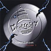 Play & Download Divercity Records Compilation 1 & 2 Double CD by Various Artists | Napster