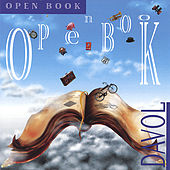 Open Book by Davol
