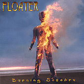 Burning Sosobra by Floater