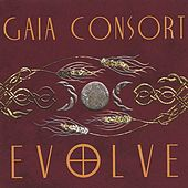 Play & Download Evolve by Gaia Consort | Napster