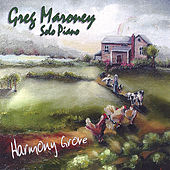 Play & Download Harmony Grove by Greg Maroney | Napster