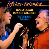 Lifeline Extended - Live from the Great American Music Hall by Holly Near