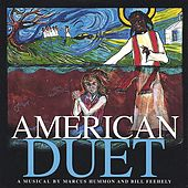 American Duet by Various Artists