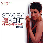 Play & Download It's A Wonderful World by Stacey Kent | Napster