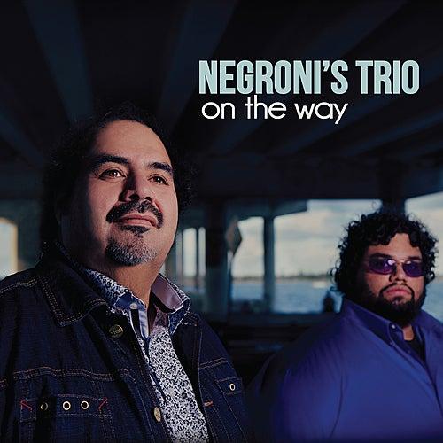 On the Way de Negroni's Trio
