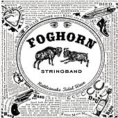 Play & Download Rattlesnake Tidal Wave by Foghorn Stringband | Napster