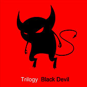 Play & Download Black Devil by Trilogy | Napster