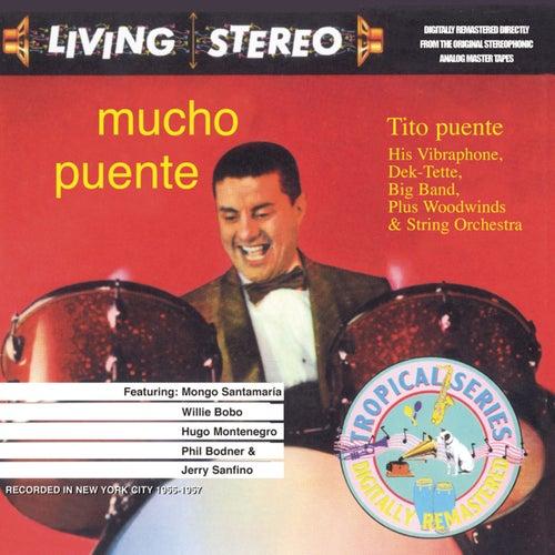 Mucho Puente by Tito Puente