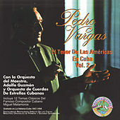Play & Download El Tenor de las Americas en Cuba, Vol. 2 by Pedro Vargas | Napster