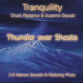 Thunder Over Shasta by Suzanne Doucet & Chuck Plaisance