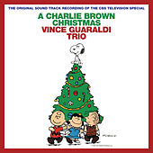 A Charlie Brown Christmas [2012 Remastered & Expanded Edition] de Vince Guaraldi