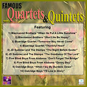 Famous Ouartets and Quintets, Vol. 3 by Various Artists