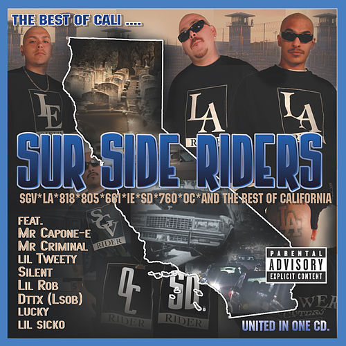 Play & Download Sur Side Riders by Various Artists | Napster