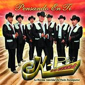 Play & Download Pensando En Ti by K-Paz De La Sierra | Napster