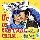 Up in Central Park by Various Artists