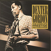 Play & Download The Complete Prestige Recordings by Dexter Gordon | Napster