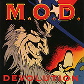 Play & Download Devolution by M.O.D. | Napster