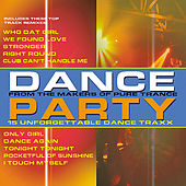Dance Party: 15 Unforgettable Dance Traxx by Various Artists