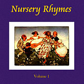 Childrens Nursery Rhymes, Volume 1 by The Modern Nursery Rhyme Singers