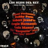 Todos Exitos, Vol. 1 by Los Hijos Del Rey