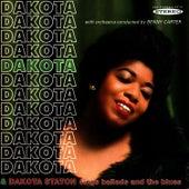 Dakota / Dakota Staton Sings Ballads and the Blues by Dakota Staton