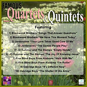 Famous Ouartets and Quintets, Vol. 7 by Various Artists