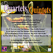 Famous Ouartets and Quintets, Vol. 6 by Various Artists