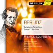 Berlioz: Symphonie Fantastique - Concert Overtures by Various Artists