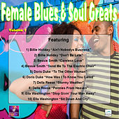 Play & Download Female Blues and Soul Greats, Vol. 1 by Various Artists   Napster