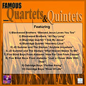 Famous Quartets and Quintets, Vol. 1 by Various Artists