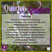 Play & Download Famous Quartets and Quintets, Vol. 5 by Various Artists | Napster