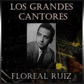 Los Grandes Cantores von Floreal Ruiz
