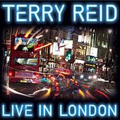 Live in London by Terry Reid