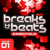 Breaks & Beats Essentials Vol. 1 - EP by Various Artists