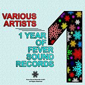 Play & Download One Year Of Fever Sound Records - EP by Various Artists | Napster