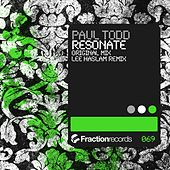 Resonate by Paul Todd