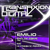 Play & Download End Of Game by Emilio | Napster