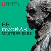 66 Dvorák Masterpieces by Various Artists
