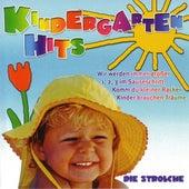 Play & Download Kindergarten Hits (Große Hits für kleine Kids) by Die Strolche | Napster