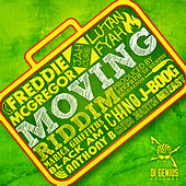 Play & Download Moving Riddim by Various Artists | Napster